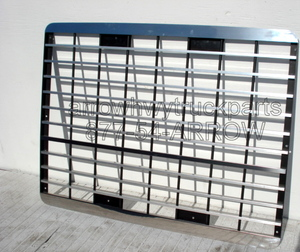 Mack Ch 600 Grille: New Aftermarket Re-Designed