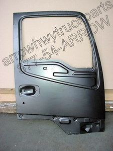 1998 To 2007 Isuzu F Series Right Door Shell