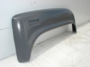 GMC / Chevrolet Early Topkick Fender Tip Fits: '88-'94 Right
