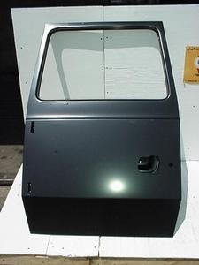Ford L Series Doorshell: Flap Type Left Side