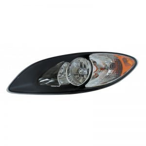 International Prostar Headlight Assembly: Left Side