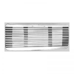 FREIGHTLINER-FL-60-70-80-AND-106-91-UP-LG0660A-P-GRILLE-PAINTED-PLASTIC